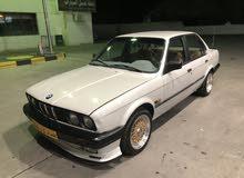 BMW 316 موديل 1989