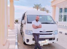 سائق رخصة قيادة تانيه  ابحث عن عمل 01023444914