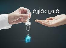 هكتار  واجها للبيع فى موقع ممتاز فى طريق قطران
