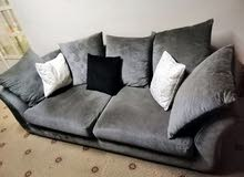 Hawally – A Sofas - Sitting Rooms - Entrances that's condition is Used
