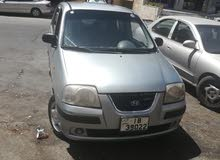 Hyundai Atos made in 2005 for sale