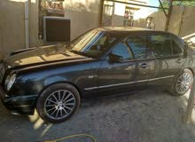 Automatic Mercedes Benz 1996 for sale - Used - Karbala city