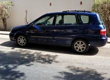 Manual Kia 2005 for sale - Used - Jebel Akhdar city