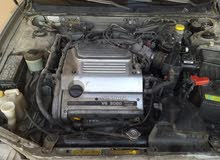 محرك نيسان مكسيما 30QX  1999