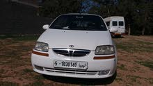 Daewoo Kalos car for sale 2004 in Tripoli city