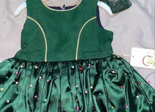 فستان تركي راقي