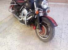 هارلي ديفيدسون 1200 cc