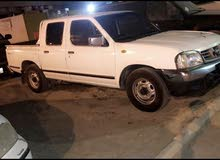 Available for sale! 0 km mileage Nissan Other 2006