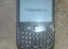 موبايل blackberry