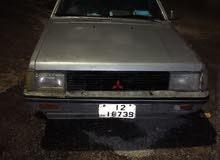 متسوبيشي لانسر موديل 1981 للبيع