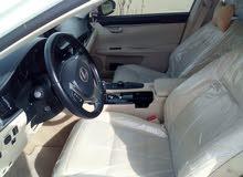 Used condition Lexus ES 2016 with 0 km mileage