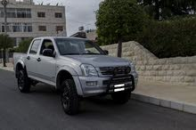 2008 Chevrolet LUV D-Max for sale in Amman