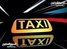 مطلوب سائق تكسي مسائي عمان _ حي نزال