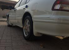 Manual Nissan 1999 for sale - Used - Sohar city