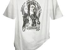 Modern African printed T shirts - قمصان أفريقية