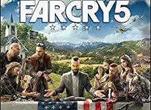 Far Cry 5 , فار كراي 5