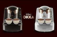 ماكنة قهوة تركي