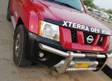Available for sale! 0 km mileage Nissan Xterra 2009