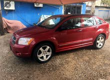 Available for sale!  km mileage Dodge Caliber 2009
