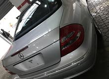 Used Mercedes Benz 2007