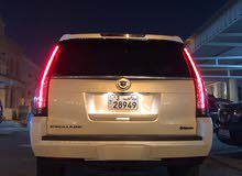 Cadillac Escalade car is available for sale, the car is in  condition