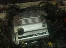 Gasoline Fuel/Power   Samsung SM 5 2001