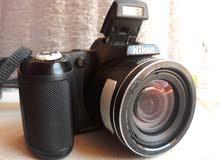 كاميراء نيكون L320