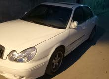 Gasoline Fuel/Power   Hyundai Sonata 2004