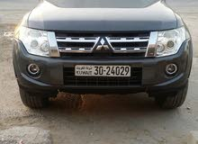 Automatic Mitsubishi 2014 for sale - Used - Al Jahra city