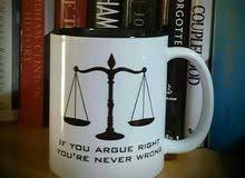 كورسات في القانون