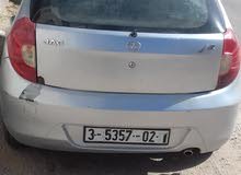 سيارة جاكj3  2012
