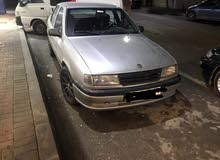 Manual Opel 1992 for sale - Used - Madaba city