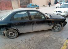 150,000 - 159,999 km Daewoo Nubira 2000 for sale