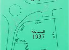 ارض تجارية  للبيع منطقة المقاوبة/ مصراته مساحتها (1937) م