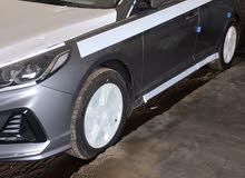 New condition Hyundai Sonata 2019 with 0 km mileage