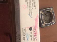 laser jet CE285AC print cartridge cartouche