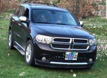 Dodge Durango 2012 - Automatic