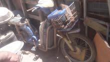 دراجة شحن بدون بطاريات