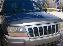 New 2004 Grand Cherokee