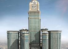 استمتع بأسبوع في  برج زمزم بمكه سنوياَ
