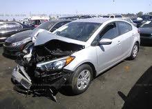 كشف اضرار سيارات