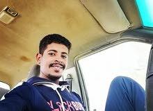 محمد سوداني الجنسية، مهندس مدني لدي خبرة سنة في مجال الطرق ولدي رخصة قيادة