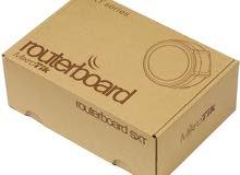 شركة السّهم.. ييتوفر لدينا راوترات RB2011, RB951