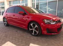 2014 Golf Gti agency service clean car gulf specs