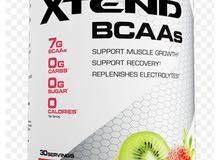BCAA Xtend 90 Serving ا