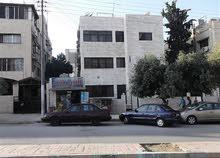 Apartment for sale in Amman city Daheit Al Ameer Hasan