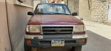 تيوتا تاكوما ماتشكي من شي سياره نظيف ومقورجا ماشيه 218ميل للبيع او اتبديل