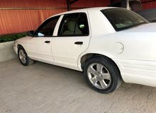 km Ford Crown Victoria 2008 for sale