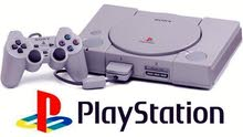 Used Playstation 1 available for immediate sale