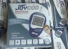جهاز فحص السكري joycoo